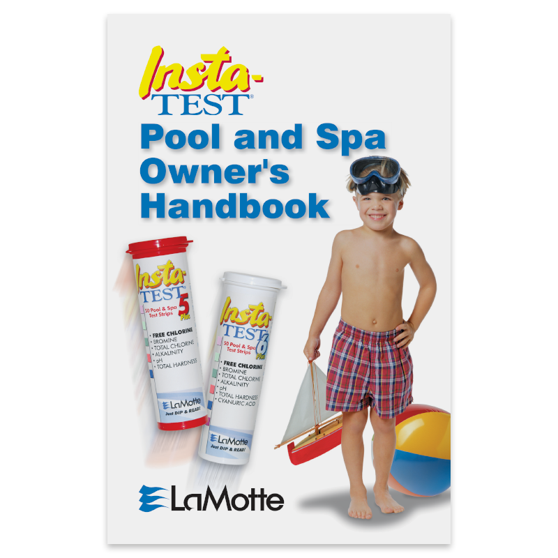 Insta-TEST® Pool and Spa Owner's Handbook