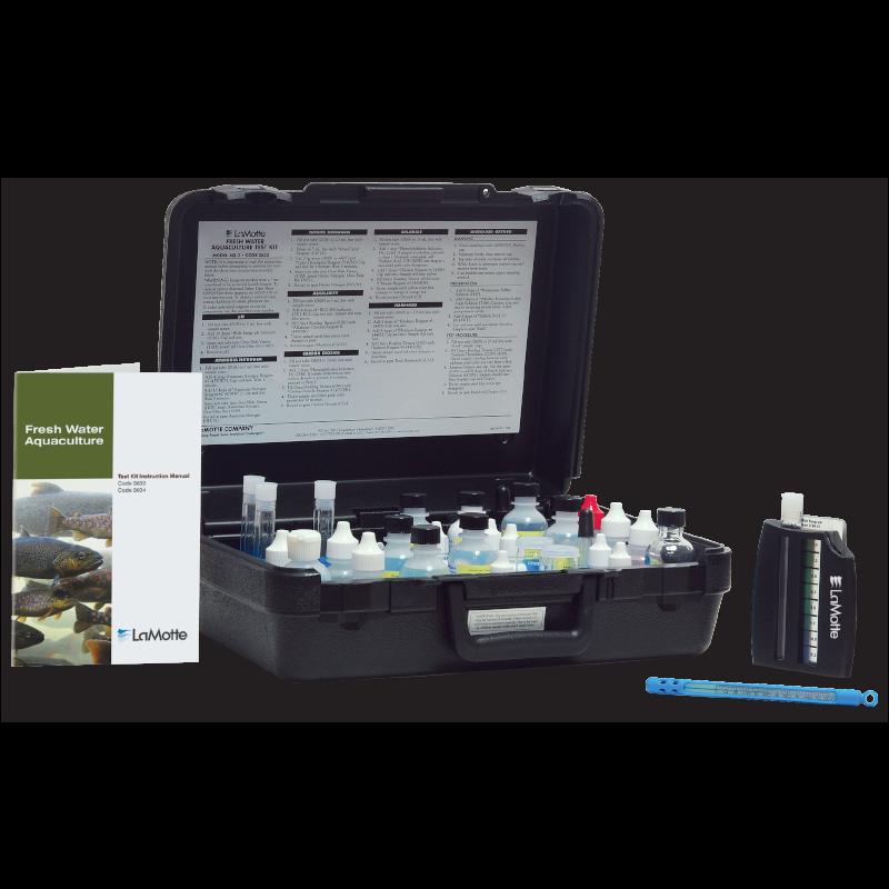 Fresh Water Combination Kits