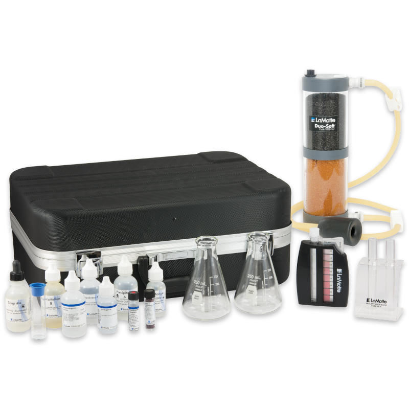 Water Quality Sales Demo Kits