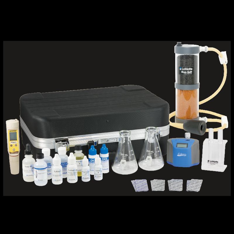 ATQ Digital Series Water Softener Demo Kit