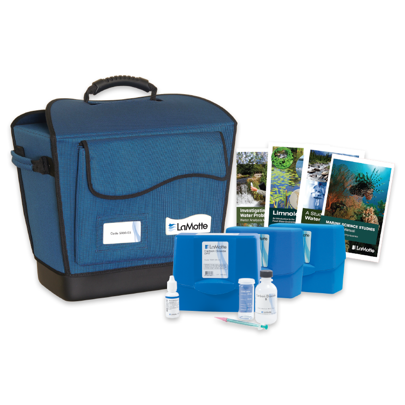 Water Monitoring Kits