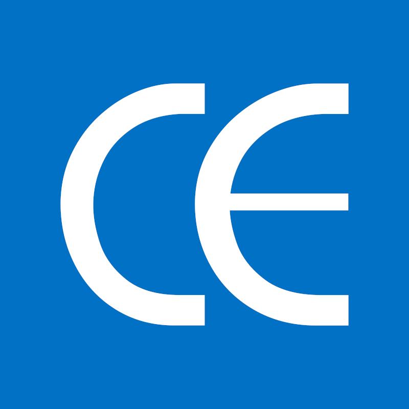 CE Mark Declaration of Conformity