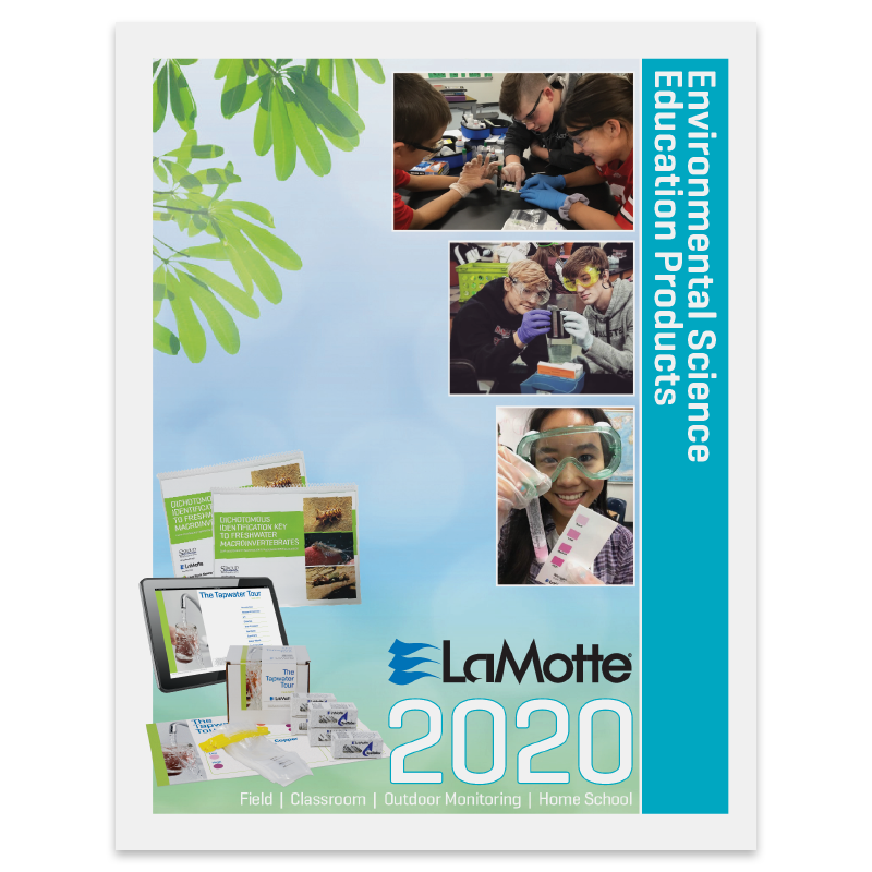 Environmental Education Products Catalog