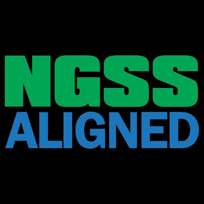 NGSS Aligned LaMotte Kits
