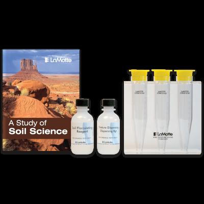Soil Texture Test