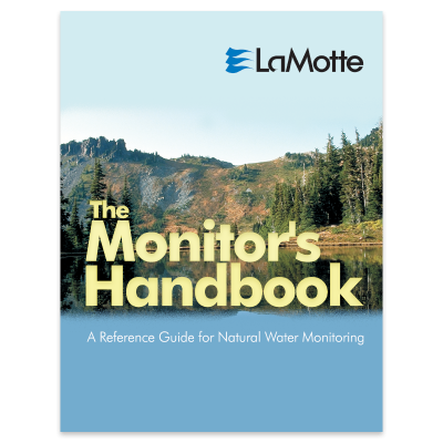 The Monitor's Handbook - Staff, LaMotte Company