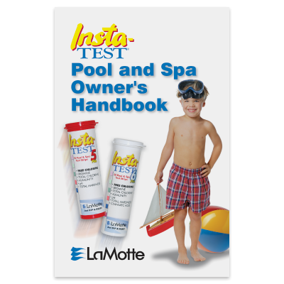 The Insta-TEST® Pool and Spa Owner's Handbook