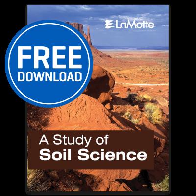 A Study of Soil Science Handbook