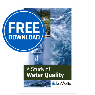 A Study of Water Quality Handbook