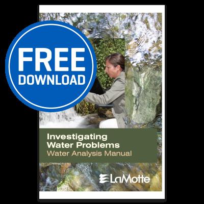 Investigating Water Problems Handbook