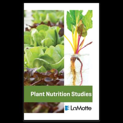 Plant Nutrition Studies