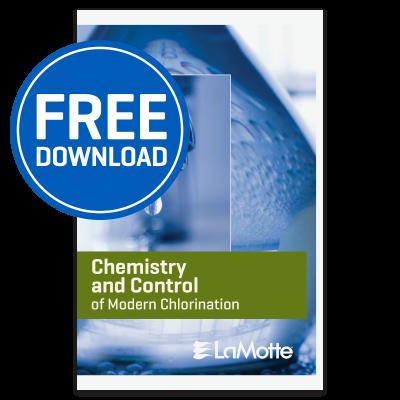 Chemistry & Control of Modern Chlorination Handbook