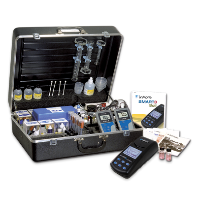 SMART® 3 Electronic Soil Lab Model SCL-12