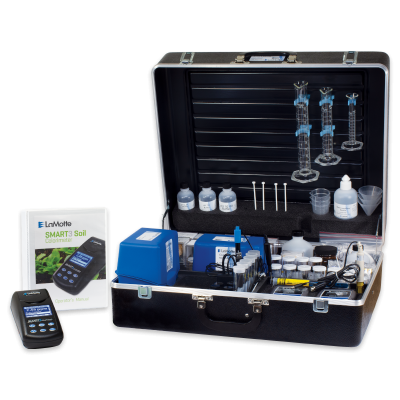 SMART® 3 Electronic Soil Lab Model SCL-12
