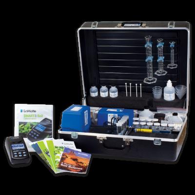 SMART® 3 Electronic Soil Lab Model SCL-15