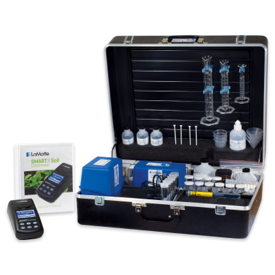 SMART® 3 Electronic Soil Lab Model SCL-15