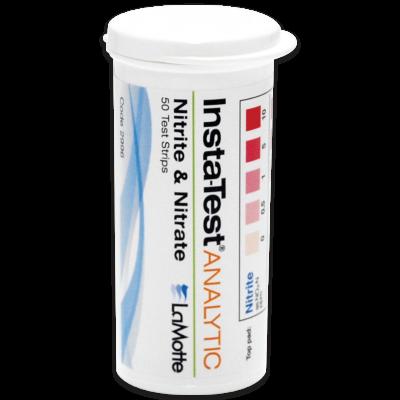 Nitrate & Nitrite Test Strips