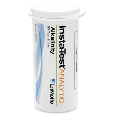 Alkalinity Test Strips