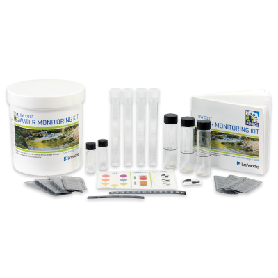 Earth Force® Low Cost Water Monitoring Kit