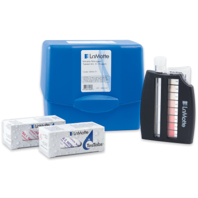 Nitrate-Nitrogen Tablet Test Kit