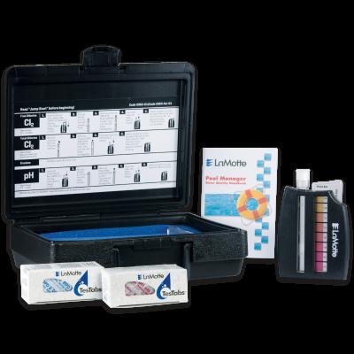 POOL MGR. Tablet Series Kit, Model PM-3