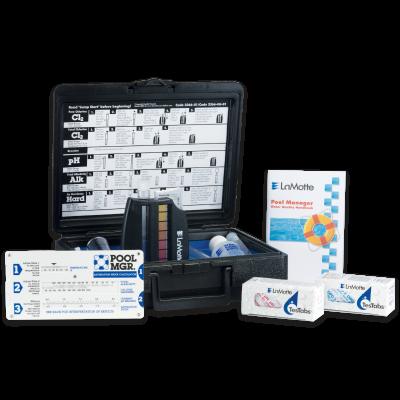 POOL MGR. Tablet Series Kit, Model PM-41-NJ