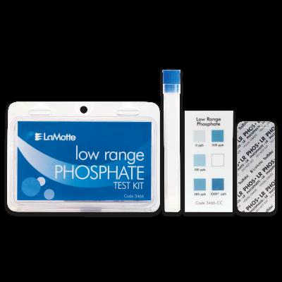 Low Range Phosphate Test Kit