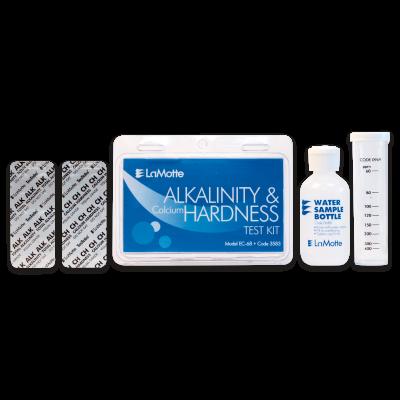 Alkalinity & Calcium Hardness Test Kit