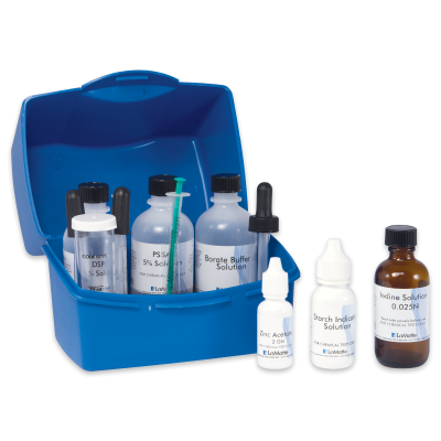 Tolcide PS Biocides Test Kit