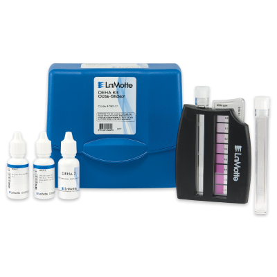 DEHA Test Kit