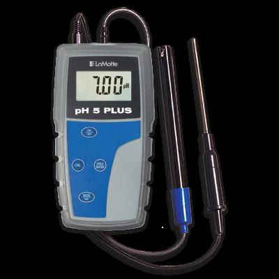pH 5 -  pH Meter
