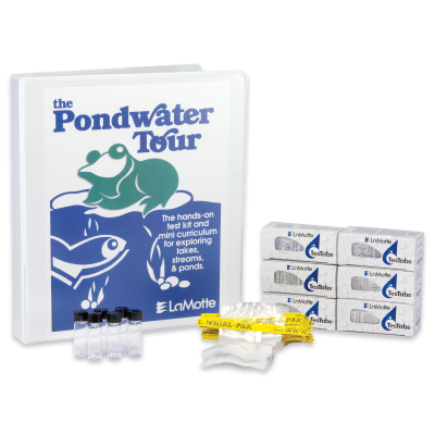 Pondwater Tour