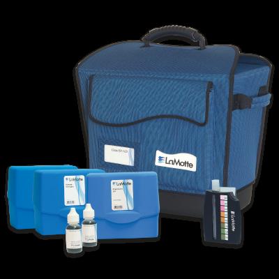 Water Pollution 1 - Water Monitoring Kit