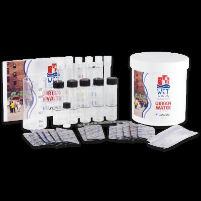 Urban Water Test Kit