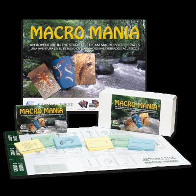 Macro Mania