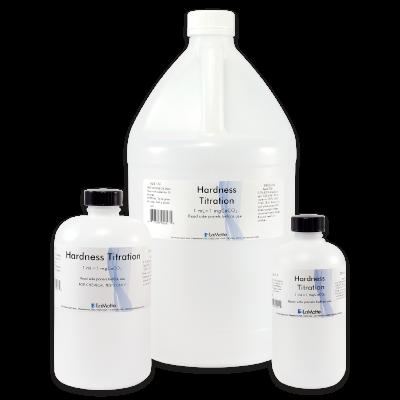 EDTA, 0.01M - Titration Reagent