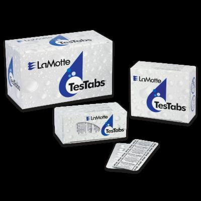 Chlorine DPD #4 RAPID TesTabs® Tablets