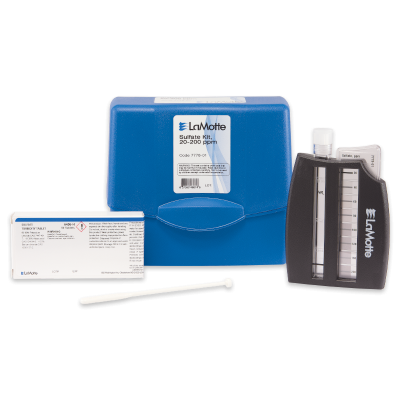 Sulfate Test Kit