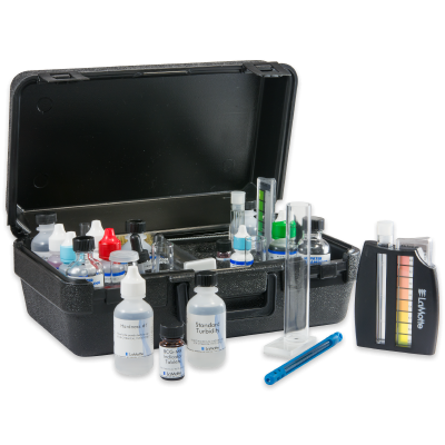 Alabama Water Quality Monitoring Kit