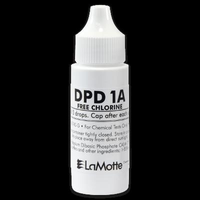 DPD 1A Free Chlorine Liquid Reagent, 30 mL