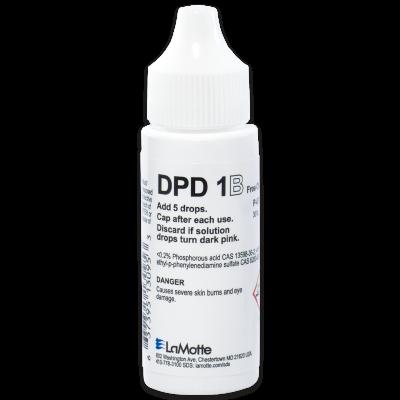 DPD 1B Free Chlorine Liquid Reagent, 30 mL